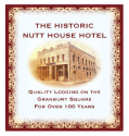 The Historic Nutt House Hotel