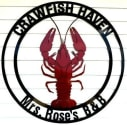Crawfish Haven Bed & Breakfast