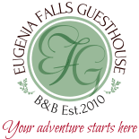 Eugenia Falls Guesthouse