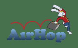 bookairhop.com