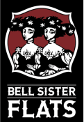 Bell Sister Flats