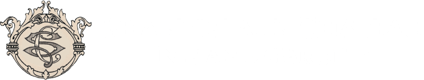 Shakespeare Chateau Inn Bed & Breakfast