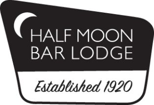 Half Moon Bar Lodge