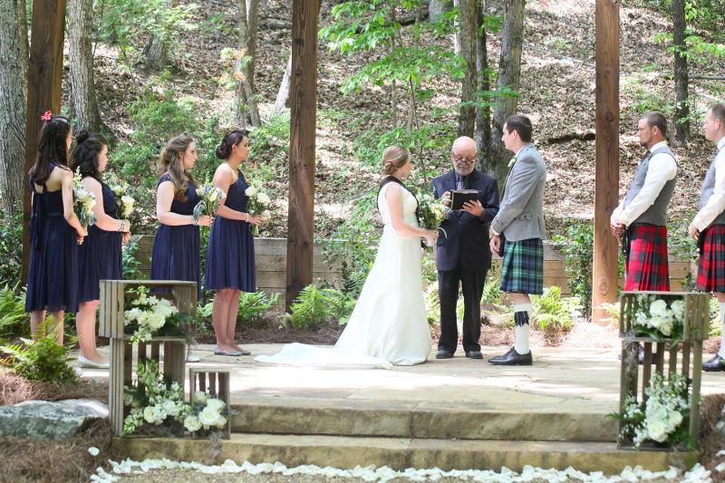Wine Country Wedding Venue Sylvan Valley Lodge Cellars