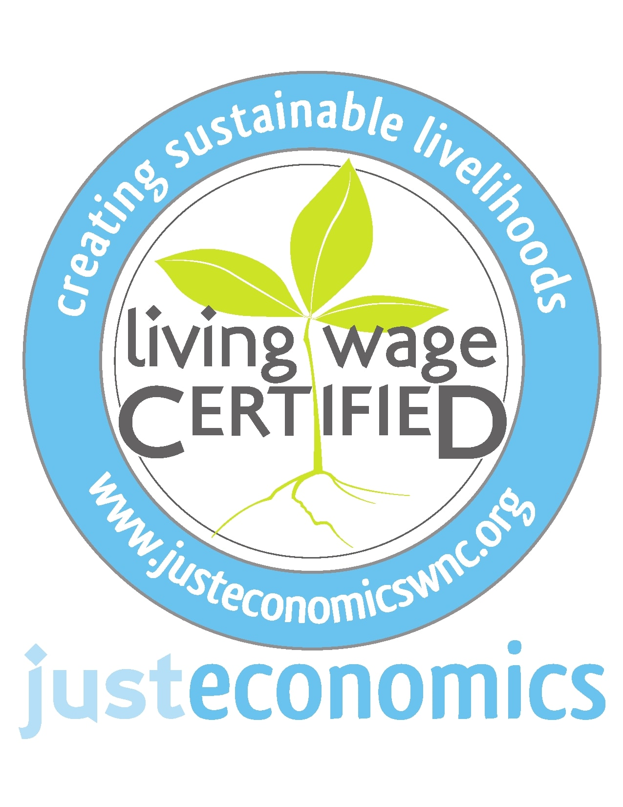 Just Economics logo