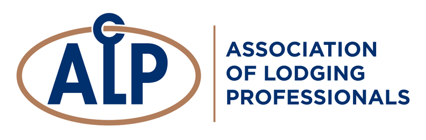Member of the Association of Lodging Professionals