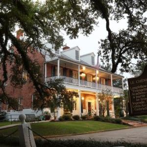 Our Properties | Louisiana Bed & Breakfast Association