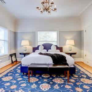 Rooms & Suites | Portland\'s White House B&B