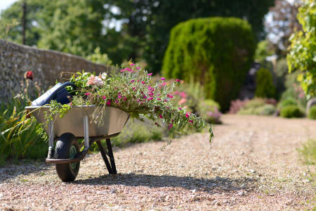 Around the Glen