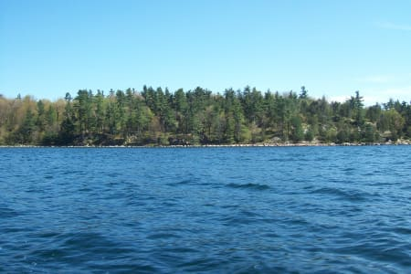 The Thousand Islands