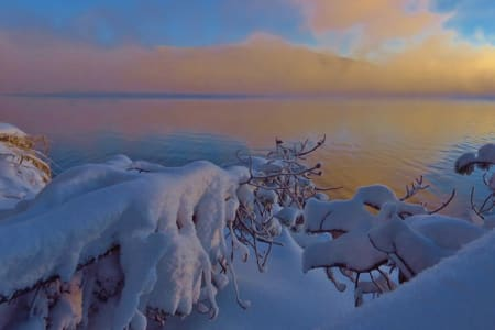 Paulina Lake