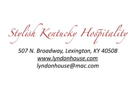 Lyndon House Logo