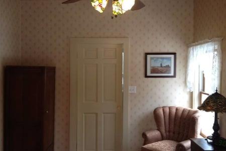 Rooms at the Inn