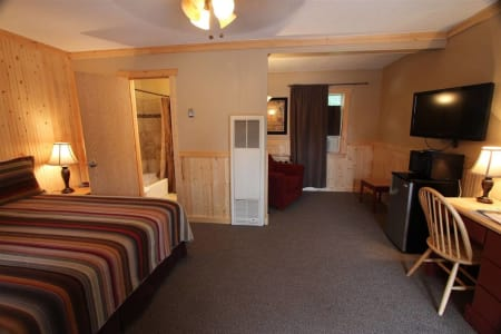 Rooms I