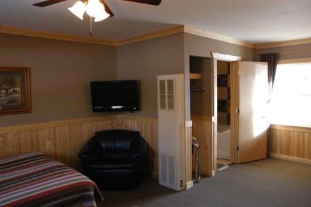 Rooms II