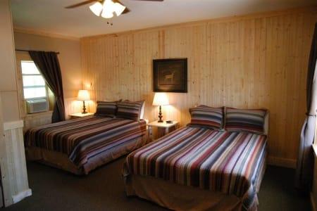 Room III