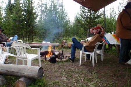 Fireside