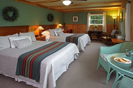 Lodging Rooms