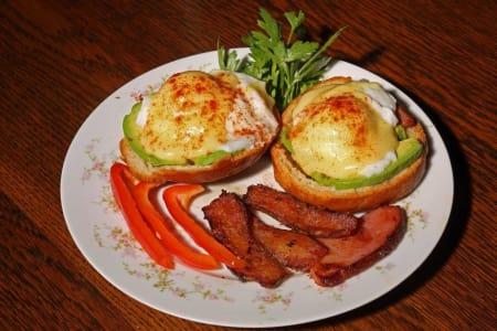 Breakfast Dinning