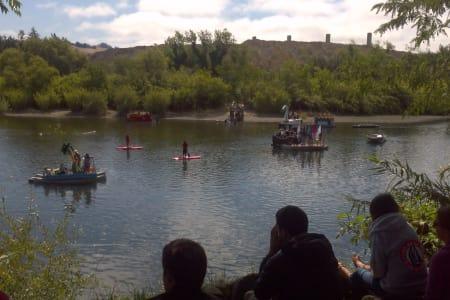 River Activities