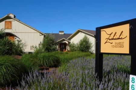 Our Favorite Wineries