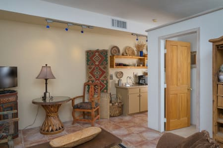 Suite 2 Tubac Country Inn