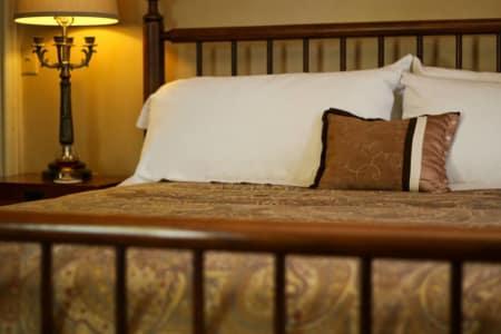 Sisley Guest Room