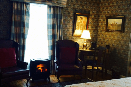 Inn Rooms Foxhunt Suite King Bed 2nd Floor Main House