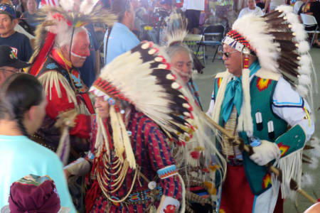 BSL Arlee Pow Wow Every July 4th