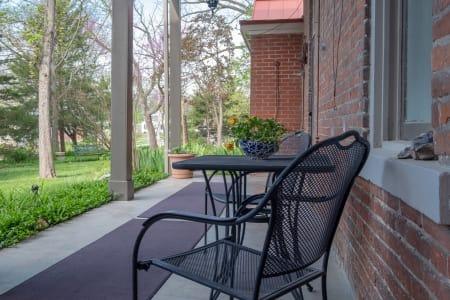 Our Porches