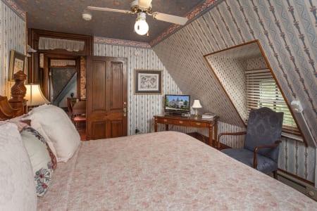 Main House Accomodations