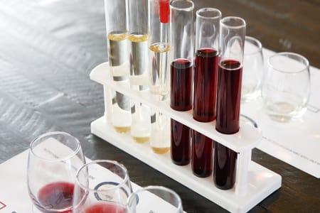 Blending Lab