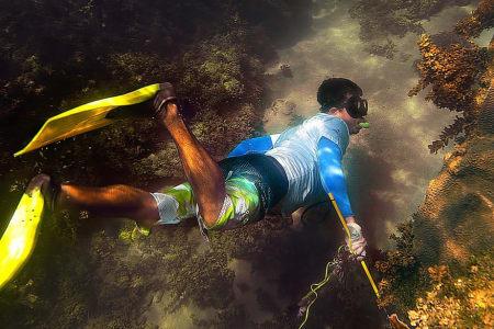 Manzanillo: La vida de los Arrecifes y el Mar