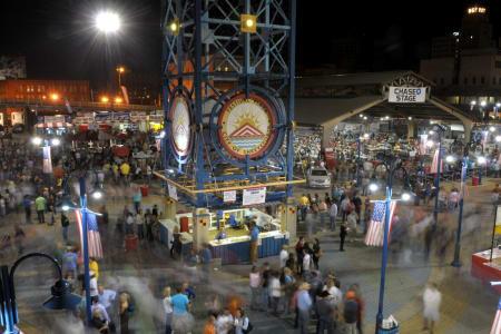 Shreveport-Bossier City