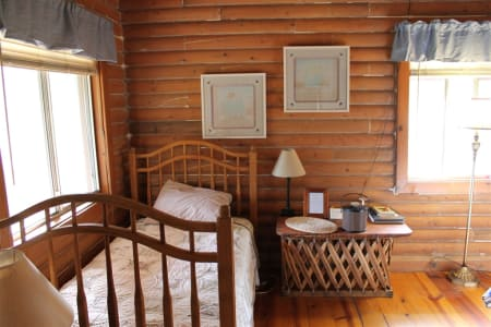 Seven-Up Guest Ranch