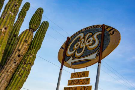 Coyas Restaurant