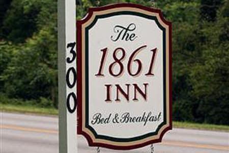 Around the Inn