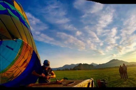 Big Sky Balloon Co.