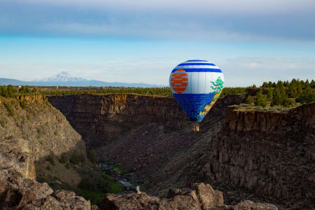Big Sky Balloon Co.