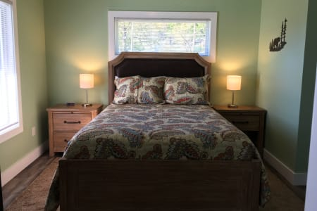 Vacation Rental Cottages at Brookside