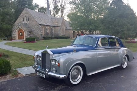 Our 60' & 65' Rolls