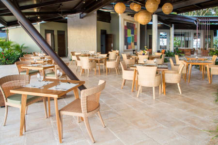 KUA KUA Restaurant