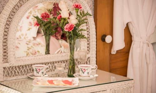 The Rose Garden Vanity