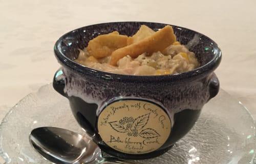 Our Signature Chowder Recipe