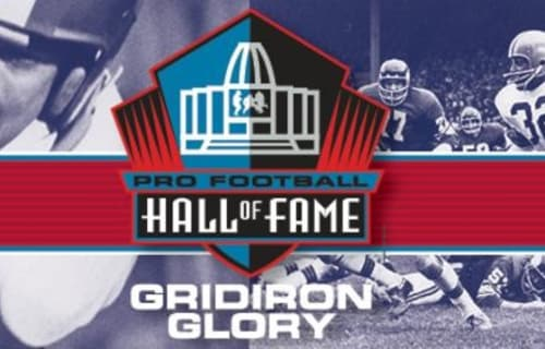 Gridiron Glory Exhibit in Appleton Extended to March 31st!