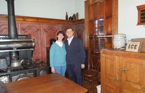 Local Heritage at Hearthstone Museum