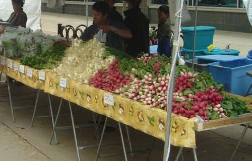 Appleton Farm Market Back Outdoors Soon!