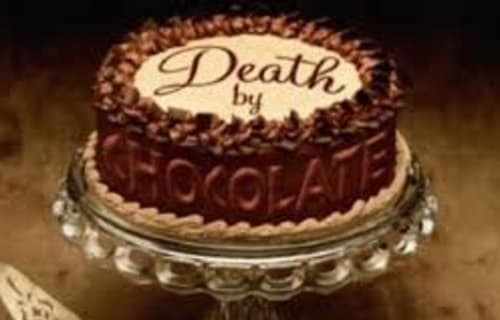 Appleton's Death by Chocolate Event!