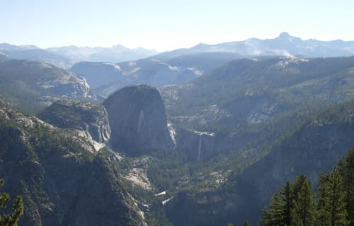 The Most Photo Worthy Waterfalls and Viewpoints at Yosemite