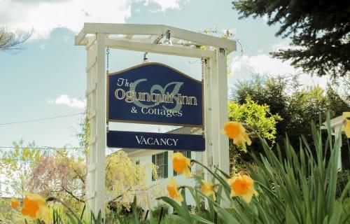 The Latest from The Ogunquit Inn